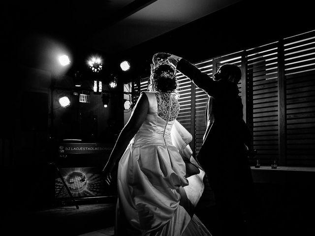 La boda de Alejandro y Raquel en Olmedo, Valladolid 102