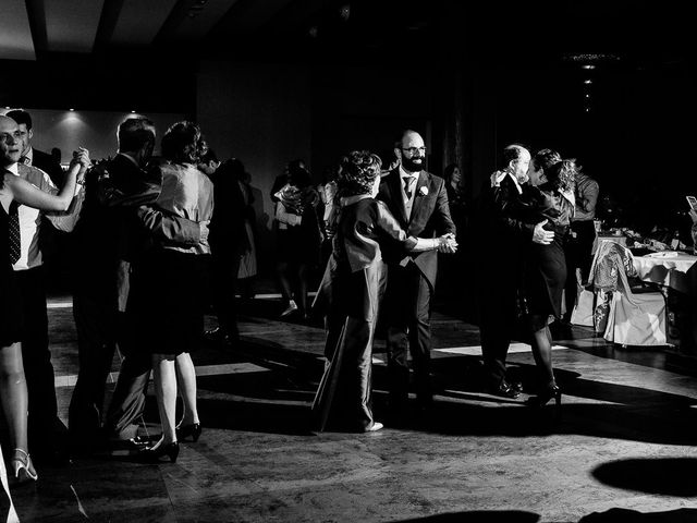 La boda de Alejandro y Raquel en Olmedo, Valladolid 108