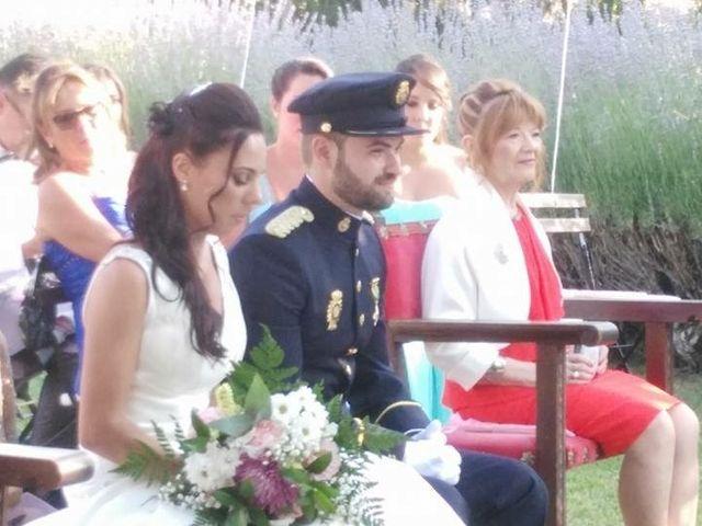 La boda de Juan Pedro y Patricia en Hoyuelos, Segovia 2