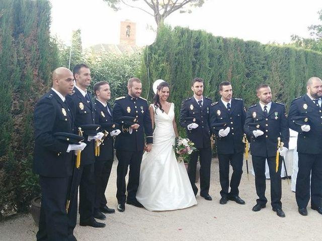 La boda de Juan Pedro y Patricia en Hoyuelos, Segovia 3