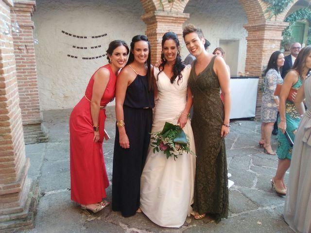 La boda de Juan Pedro y Patricia en Hoyuelos, Segovia 4