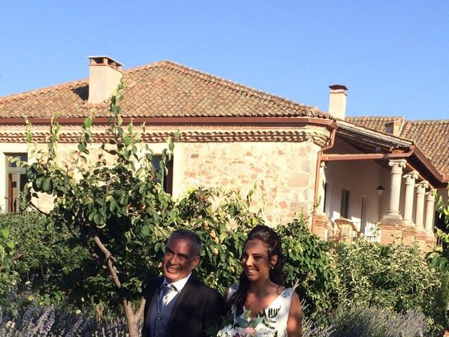 La boda de Juan Pedro y Patricia en Hoyuelos, Segovia 6