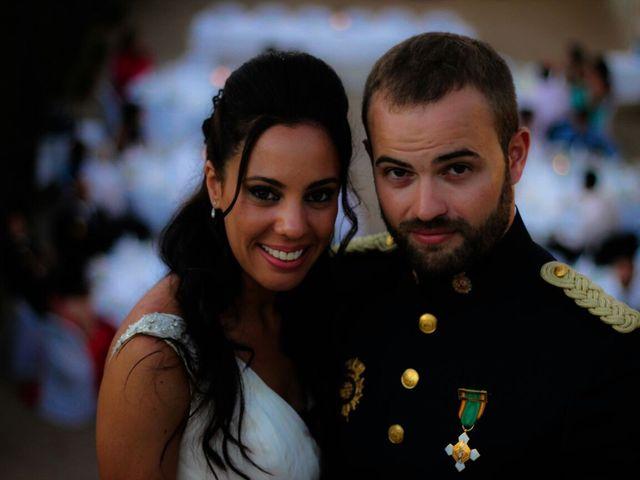 La boda de Juan Pedro y Patricia en Hoyuelos, Segovia 7