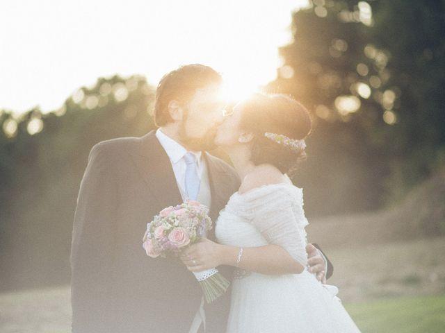 La boda de Yolanda y Javi