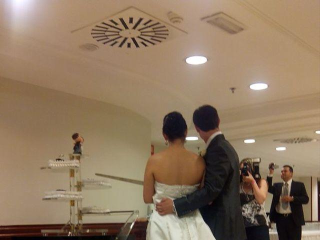 La boda de Juan y Belén  en Zaragoza, Zaragoza 5