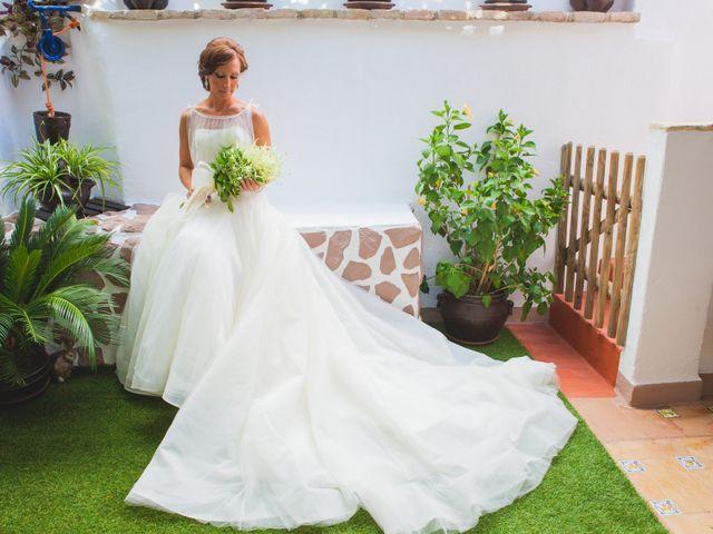 La boda de José Manuel y Mari Carmen en Lora Del Rio, Sevilla 7