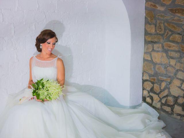 La boda de José Manuel y Mari Carmen en Lora Del Rio, Sevilla 8