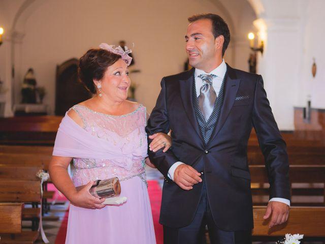 La boda de José Manuel y Mari Carmen en Lora Del Rio, Sevilla 11