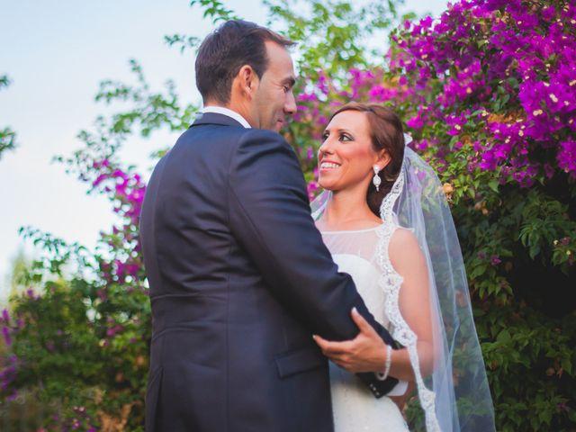La boda de José Manuel y Mari Carmen en Lora Del Rio, Sevilla 26