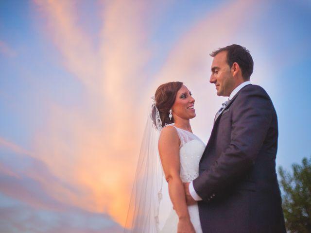 La boda de José Manuel y Mari Carmen en Lora Del Rio, Sevilla 29