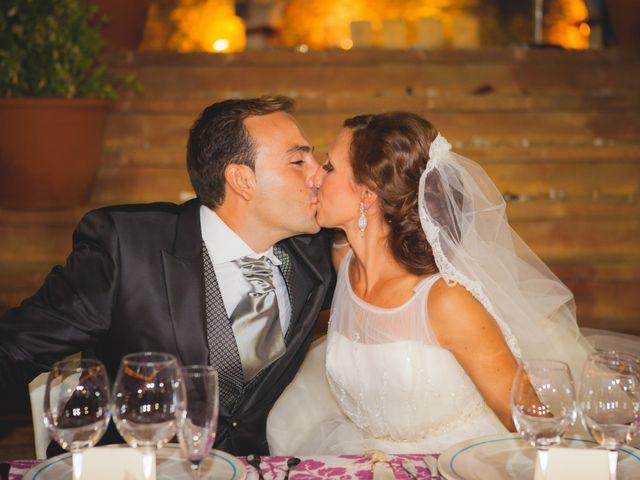 La boda de José Manuel y Mari Carmen en Lora Del Rio, Sevilla 36