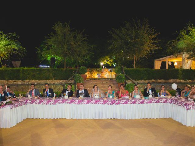 La boda de José Manuel y Mari Carmen en Lora Del Rio, Sevilla 37