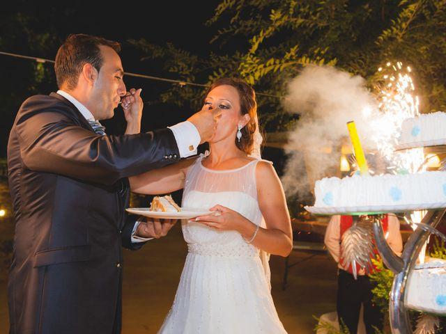 La boda de José Manuel y Mari Carmen en Lora Del Rio, Sevilla 38