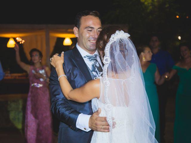 La boda de José Manuel y Mari Carmen en Lora Del Rio, Sevilla 39