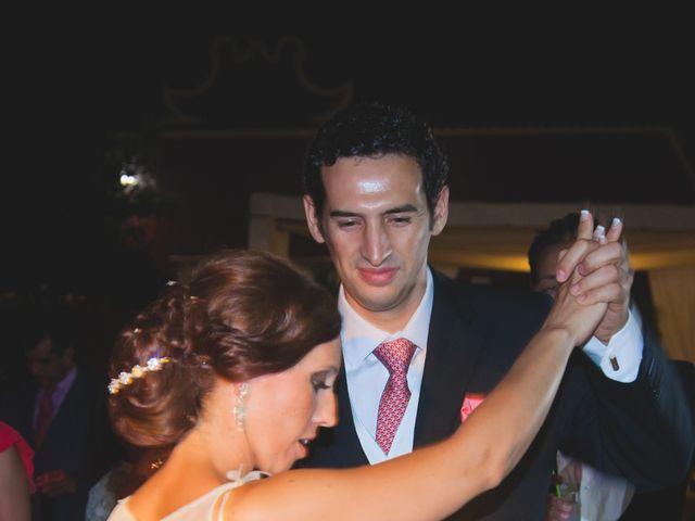 La boda de José Manuel y Mari Carmen en Lora Del Rio, Sevilla 40