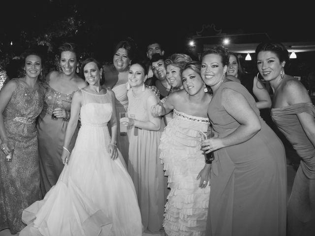 La boda de José Manuel y Mari Carmen en Lora Del Rio, Sevilla 41