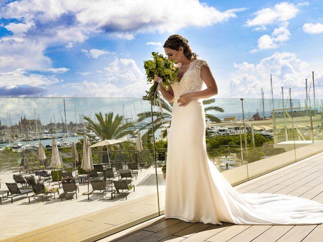 La boda de Juan y Pilar en Palma De Mallorca, Islas Baleares 14