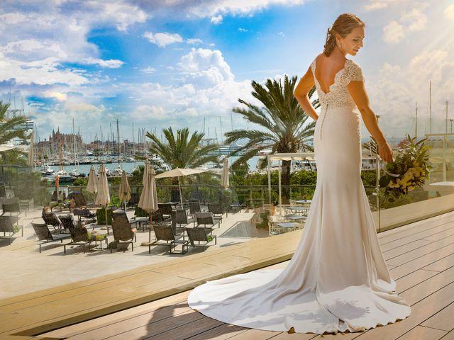 La boda de Juan y Pilar en Palma De Mallorca, Islas Baleares 15