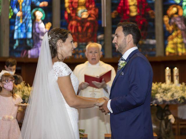 La boda de Juan y Pilar en Palma De Mallorca, Islas Baleares 21