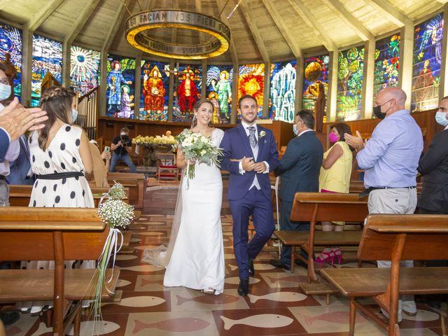 La boda de Juan y Pilar en Palma De Mallorca, Islas Baleares 23