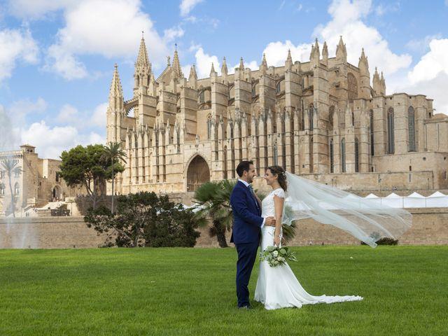 La boda de Juan y Pilar en Palma De Mallorca, Islas Baleares 24