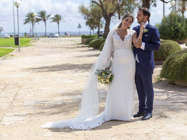 La boda de Juan y Pilar en Palma De Mallorca, Islas Baleares 25