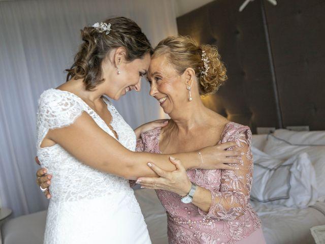 La boda de Juan y Pilar en Palma De Mallorca, Islas Baleares 13