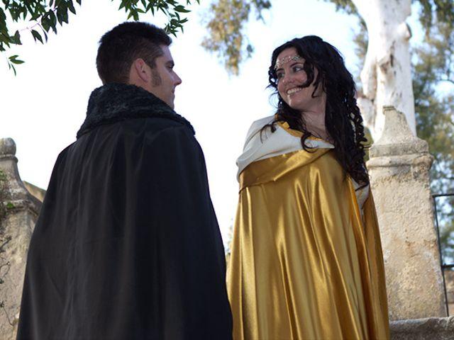 La boda de Natalia y David en Montilla, Córdoba 13
