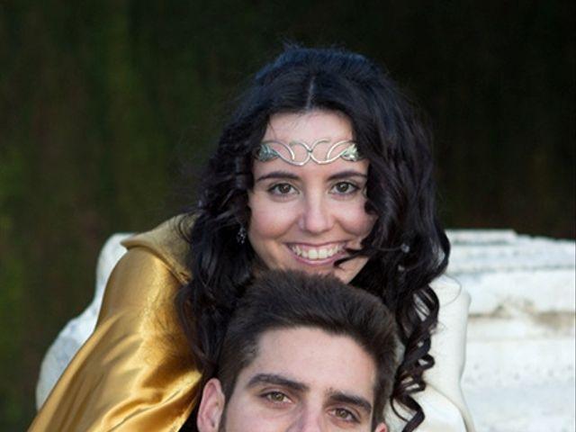 La boda de Natalia y David en Montilla, Córdoba 6