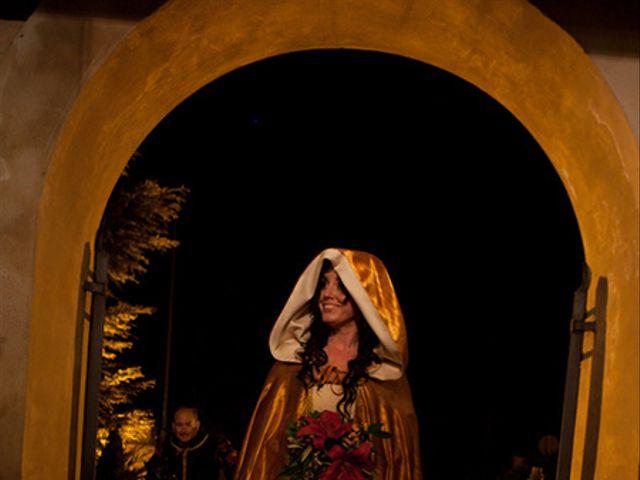 La boda de Natalia y David en Montilla, Córdoba 17