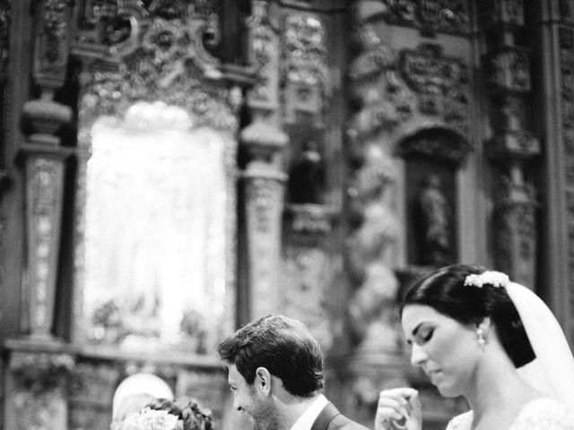 La boda de Juanma y Sara en Fernan Nuñez, Córdoba 13