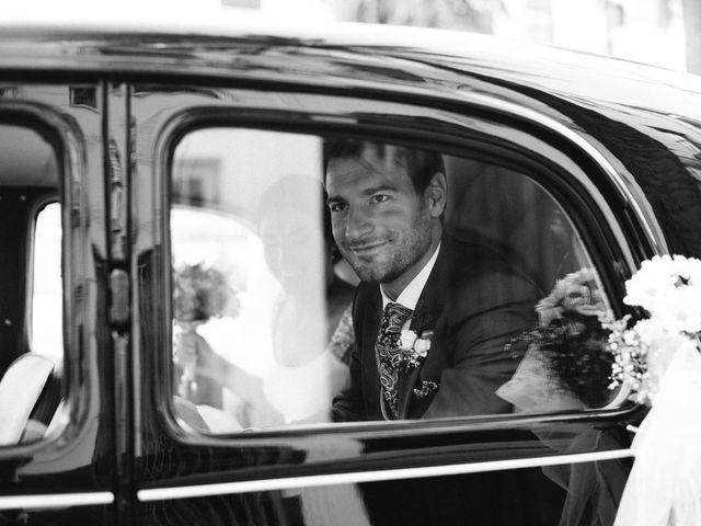 La boda de Juanma y Sara en Fernan Nuñez, Córdoba 14