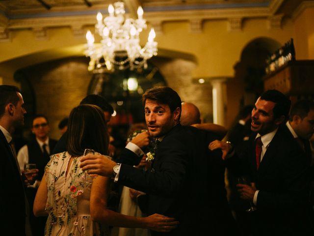 La boda de Juanma y Sara en Fernan Nuñez, Córdoba 16