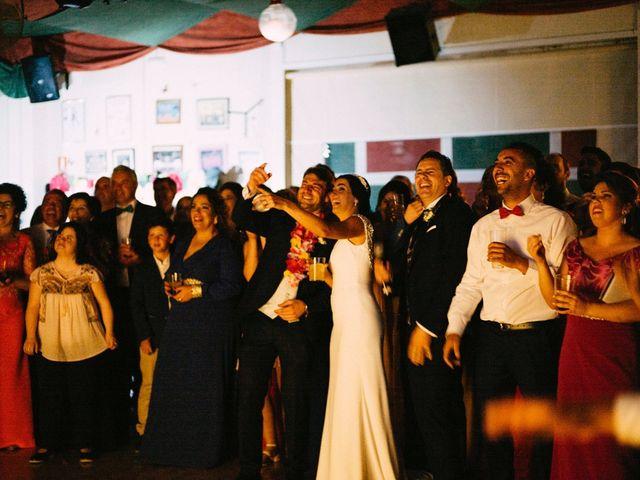 La boda de Juanma y Sara en Fernan Nuñez, Córdoba 26