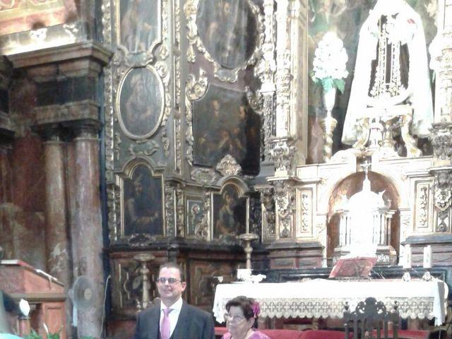 La boda de Mari Luz y Guillermo en Sevilla, Sevilla 3