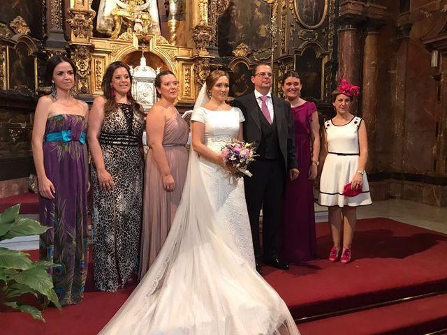 La boda de Mari Luz y Guillermo en Sevilla, Sevilla 4