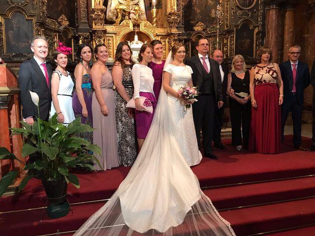 La boda de Mari Luz y Guillermo en Sevilla, Sevilla 5
