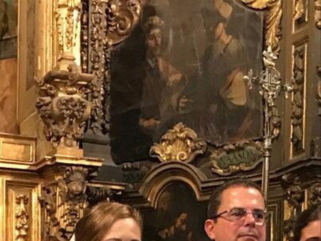 La boda de Mari Luz y Guillermo en Sevilla, Sevilla 7