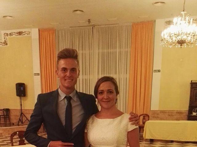 La boda de Mari Luz y Guillermo en Sevilla, Sevilla 11