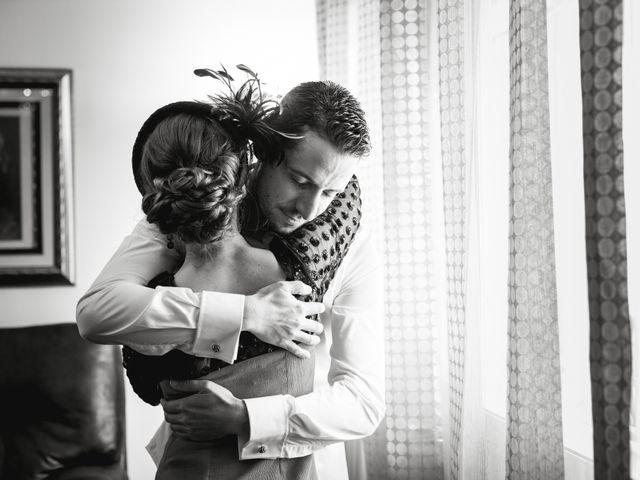 La boda de Sergio y Jessi en Montehermoso, Cáceres 7