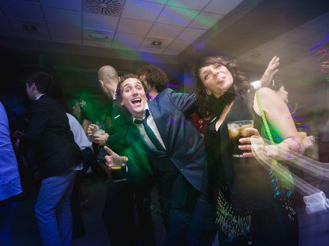 La boda de Sergio y Jessi en Montehermoso, Cáceres 32