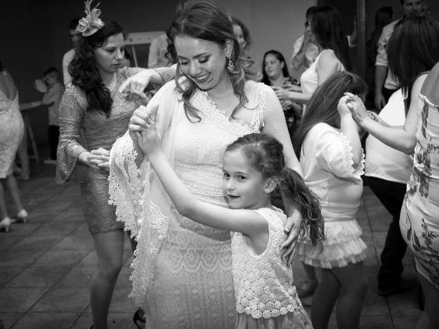 La boda de David y Rocio en Alcala De Guadaira, Sevilla 43