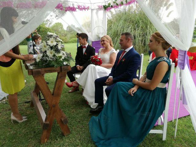 La boda de Andriu y Isa en Puerto Real, Cádiz 6