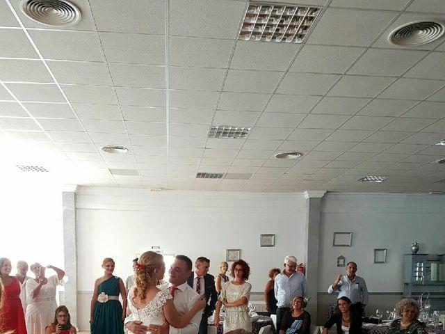 La boda de Andriu y Isa en Puerto Real, Cádiz 10