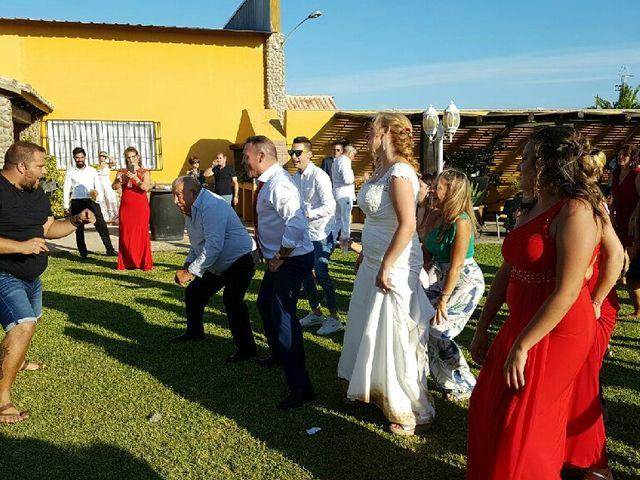 La boda de Andriu y Isa en Puerto Real, Cádiz 14