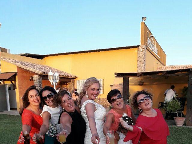 La boda de Andriu y Isa en Puerto Real, Cádiz 15