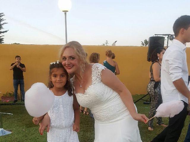 La boda de Andriu y Isa en Puerto Real, Cádiz 16