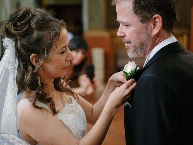 La boda de Carmen y Ivan