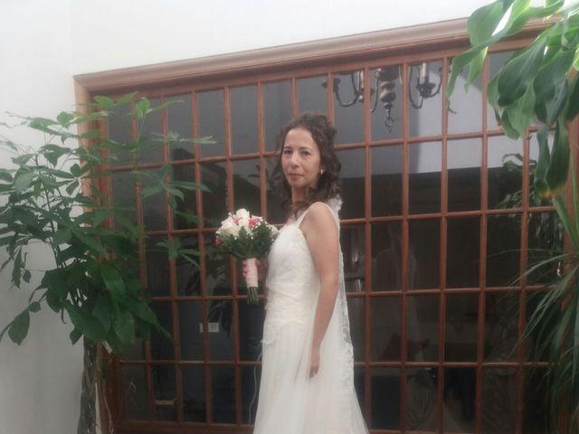 La boda de Ivan y Carmen en Zaragoza, Zaragoza 6