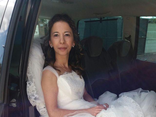 La boda de Ivan y Carmen en Zaragoza, Zaragoza 7